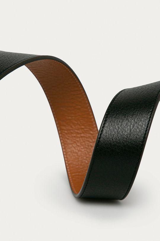 Tory Burch - Oboustranný kožený pásek  Hlavní materiál: 100% Přírodní kůže