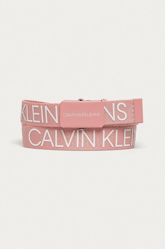 roz Calvin Klein Jeans - Curea copii De copii