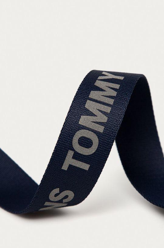 Tommy Jeans - Curea bleumarin