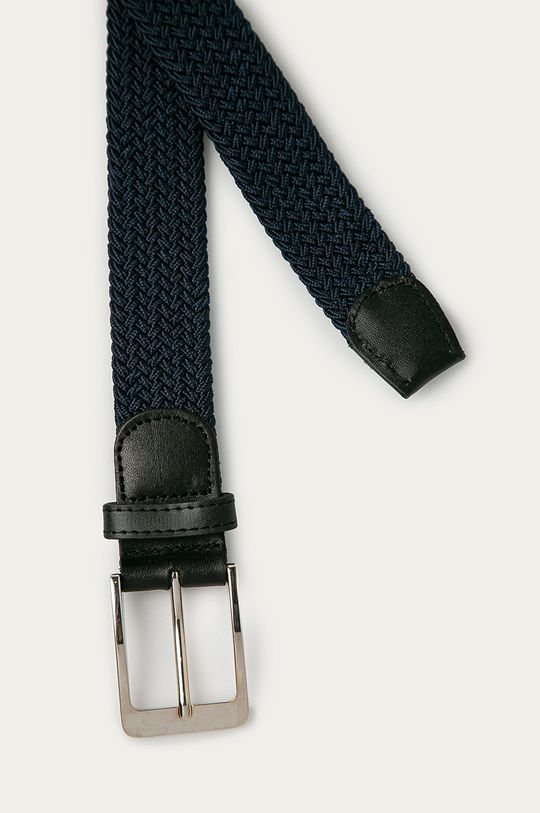 Only & Sons - Pasek granatowy