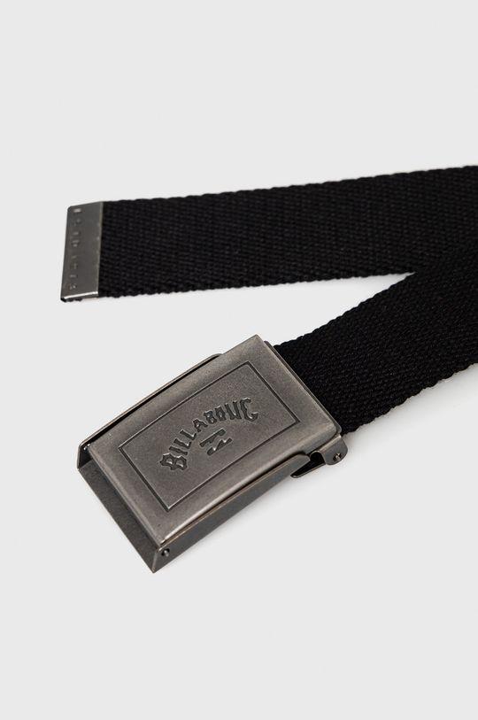 Billabong - Pásek černá