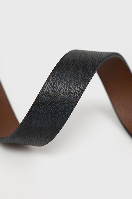 Polo Ralph Lauren - Pasek skórzany 100 % Skóra bydlęca