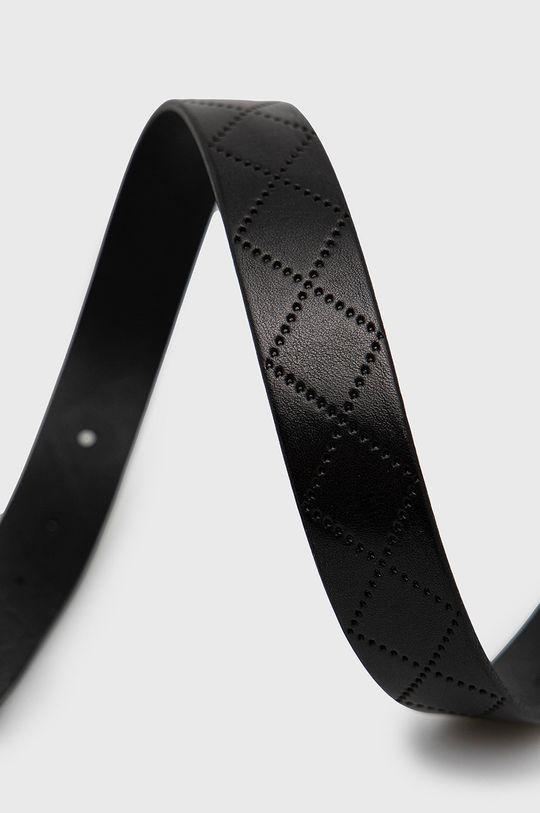 Sisley - Pásek černá