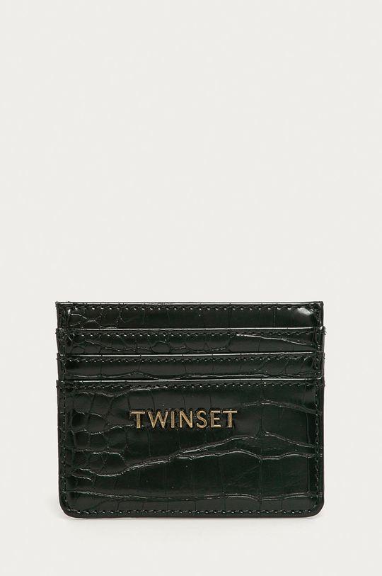 černá Twinset - Peněženka Dámský