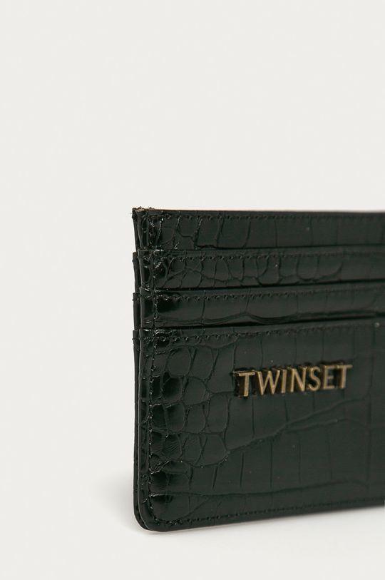 Twinset - Peněženka černá