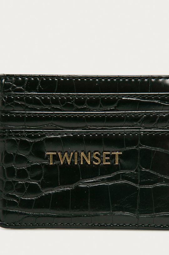 černá Twinset - Peněženka
