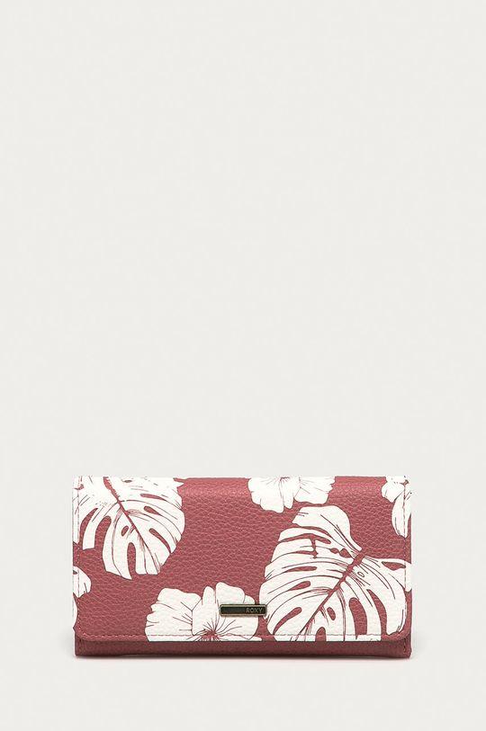 ostrá růžová Roxy - Peněženka Dámský