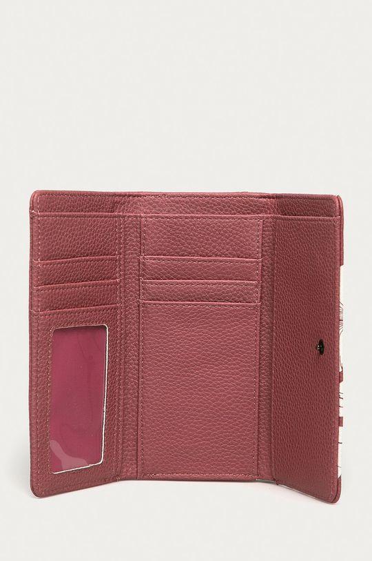 Roxy - Peněženka ostrá růžová
