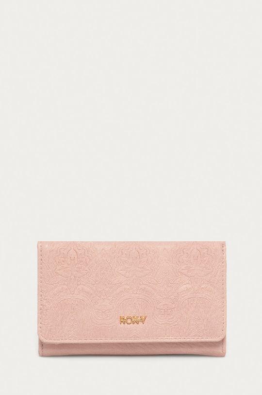 růžová Roxy - Peněženka Dámský