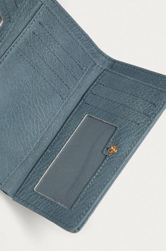 svetlá tyrkysová Roxy - Peňaženka