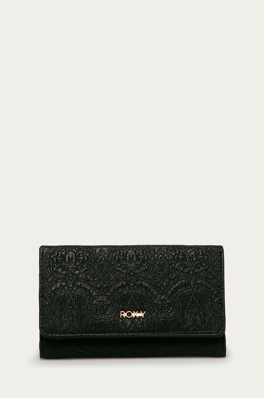 čierna Roxy - Peňaženka Dámsky