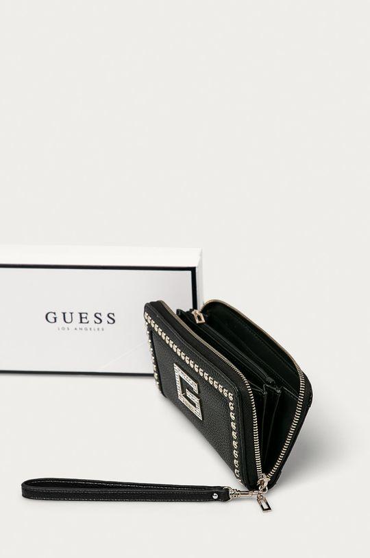černá Guess - Peněženka