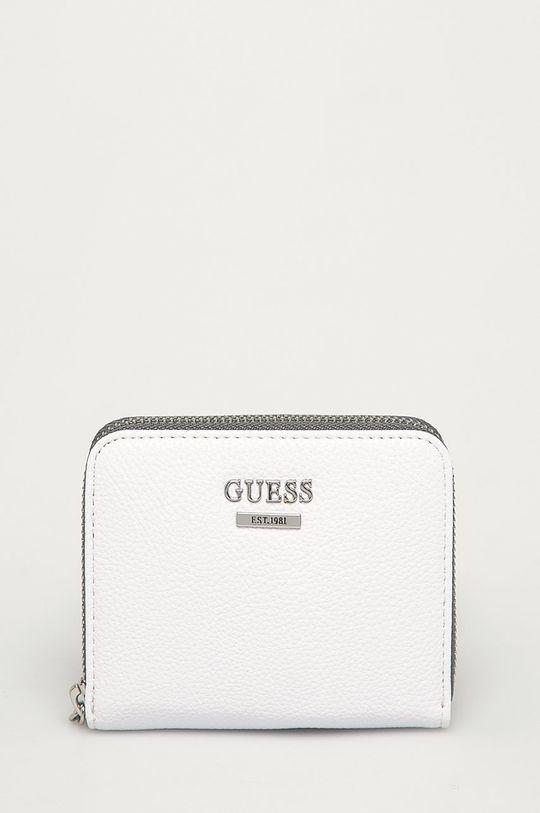 biały Guess - Portfel Damski
