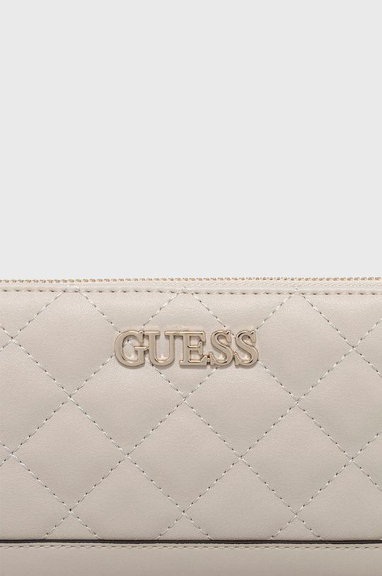 Guess - Peňaženka sivá