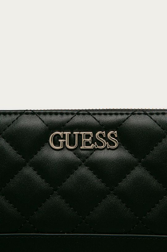Guess - Peňaženka čierna