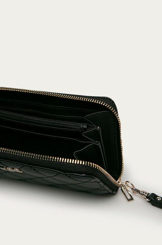 čierna Guess - Peňaženka