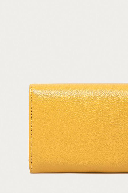 żółty Guess - Portfel