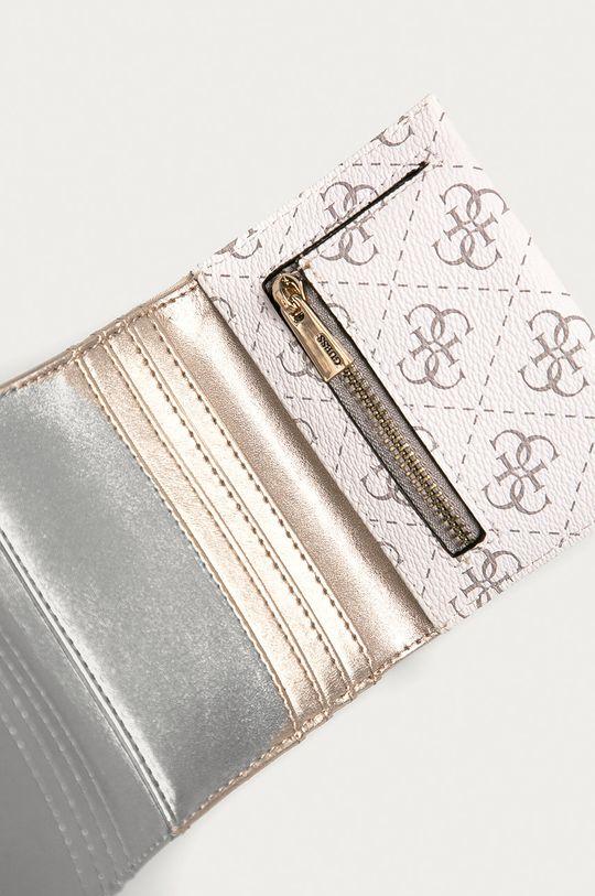 Guess - Peňaženka biela