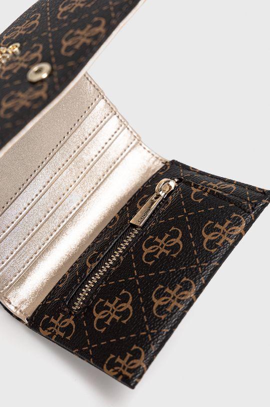 Guess - Peňaženka hnedá