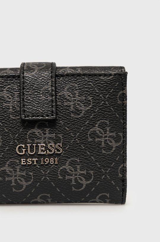 Guess - Peňaženka SWSG79.66380 čierna