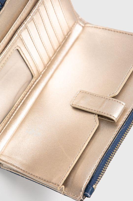 Guess - Peněženka modrá