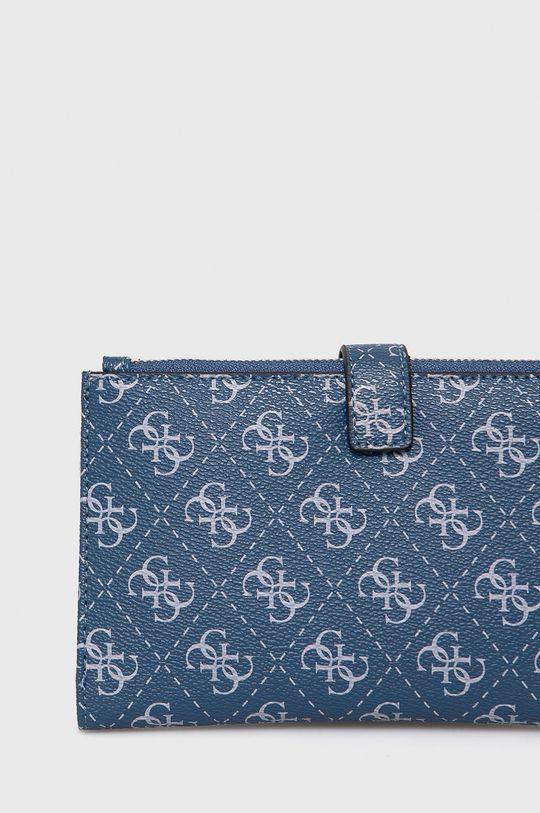 modrá Guess - Peněženka