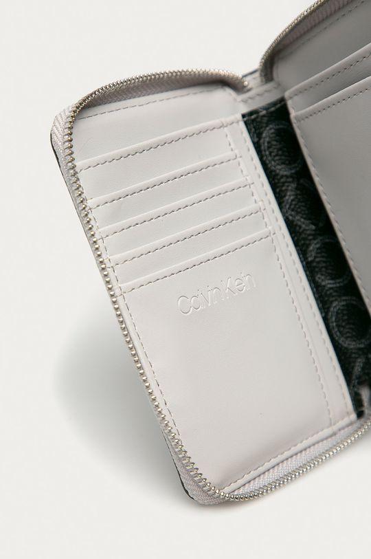 Calvin Klein - Peněženka světle šedá
