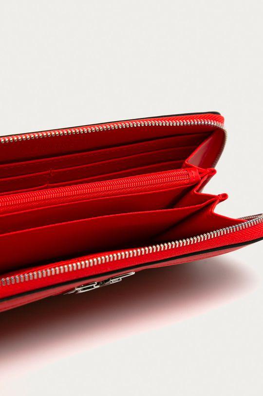 Calvin Klein - Peňaženka červená