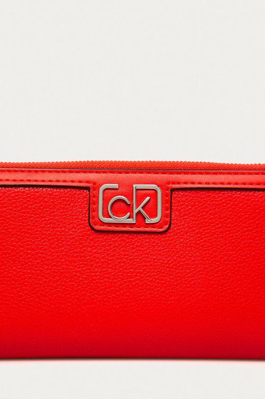 Calvin Klein - Peňaženka  Syntetická látka