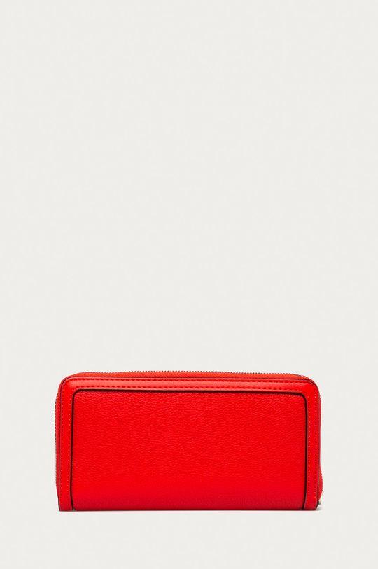červená Calvin Klein - Peňaženka