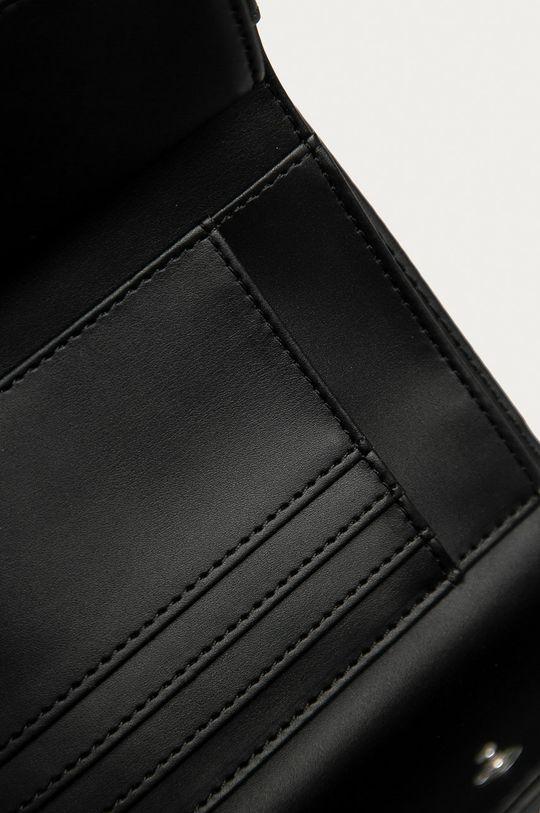 černá Calvin Klein - Peněženka