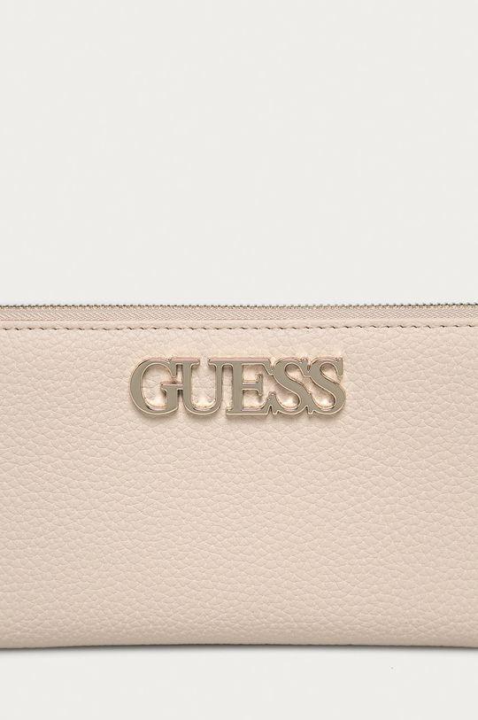 Guess - Peňaženka  Podšívka: 100% Polyester Základná látka: 100% Polyuretán