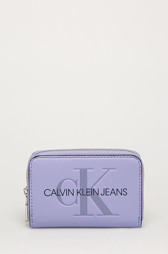 lavanda Calvin Klein Jeans - Portofel De femei