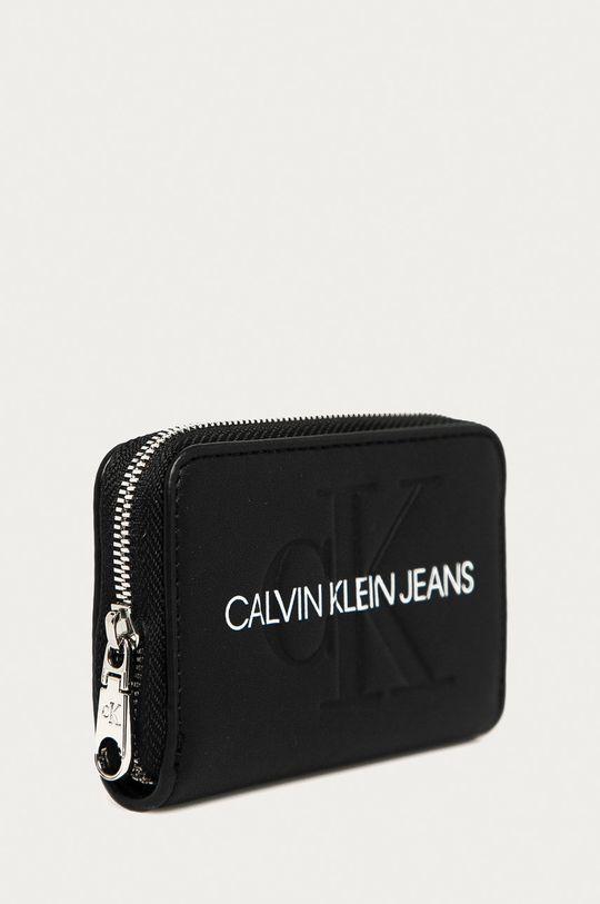 Calvin Klein Jeans - Peňaženka čierna
