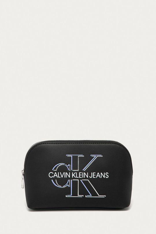 černá Calvin Klein Jeans - Kosmetická taška Dámský