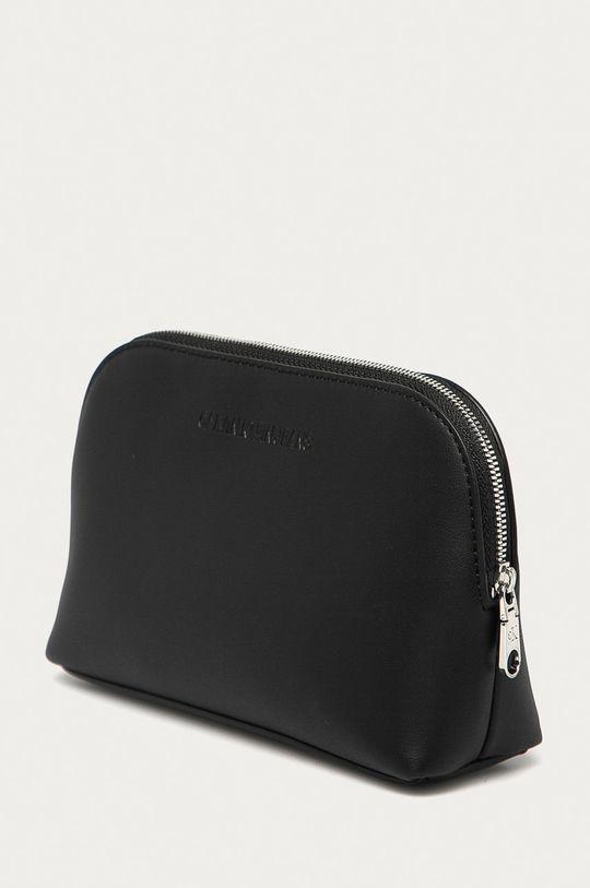 Calvin Klein Jeans - Kosmetická taška  100% Polyuretan