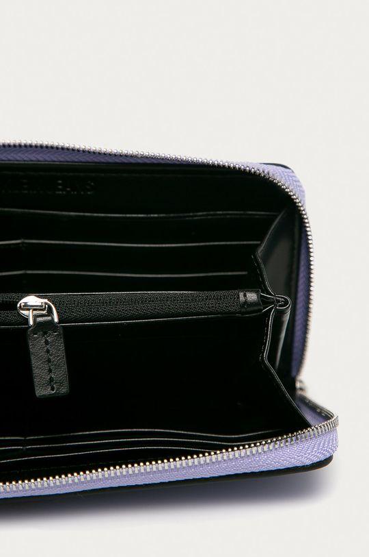 levandulová Calvin Klein Jeans - Peněženka