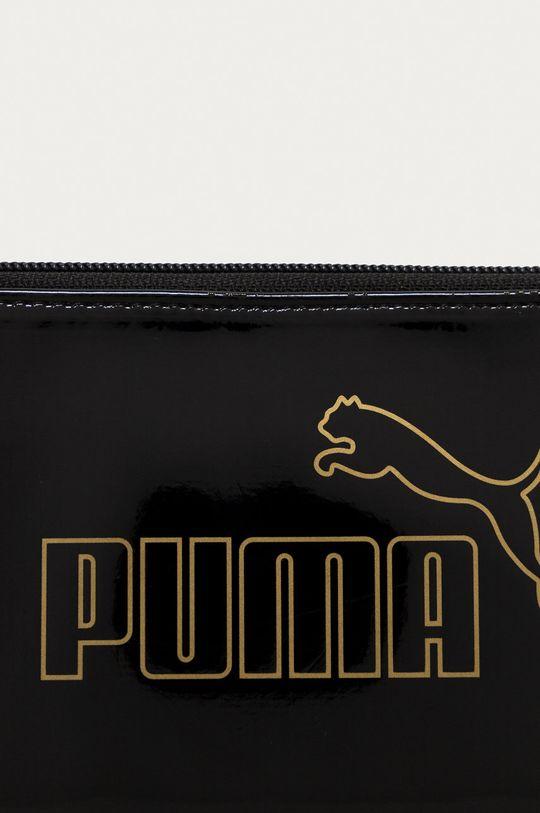 čierna Puma - Peňaženka