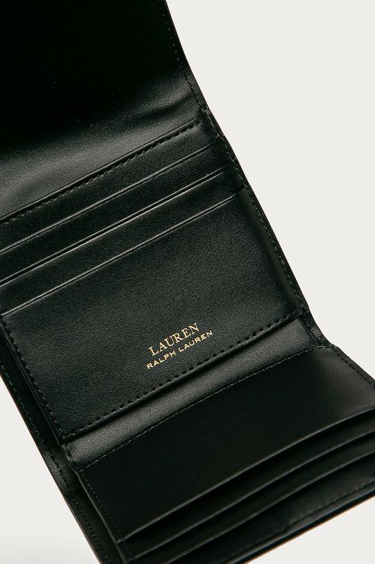 negru Lauren Ralph Lauren - Portofel