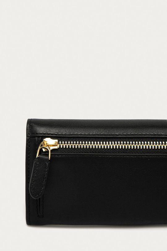 Lauren Ralph Lauren - Kožená peňaženka  100% Prírodná koža