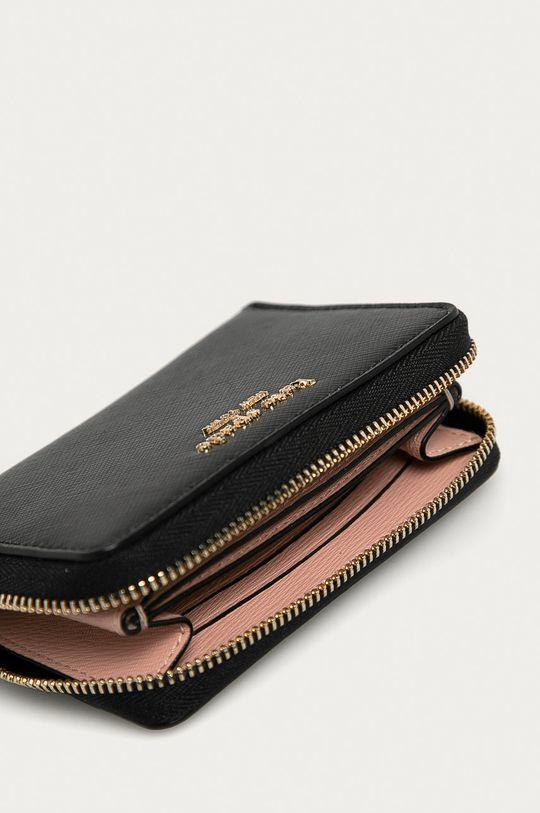 Kate Spade - Kožená peňaženka čierna