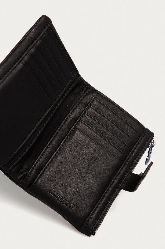 černá Desigual - Peněženka