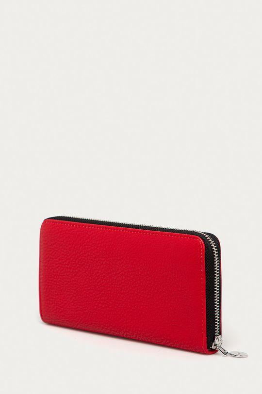 Desigual - Peňaženka červená