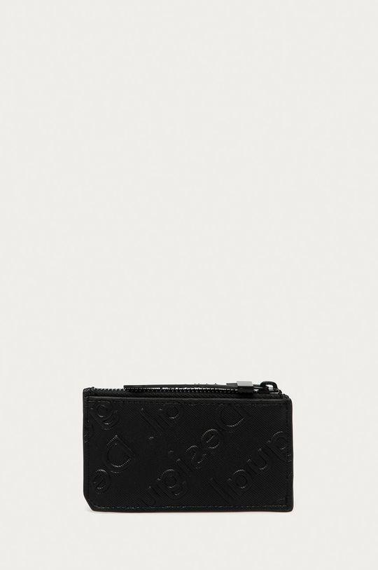 černá Desigual - Peněženka Dámský