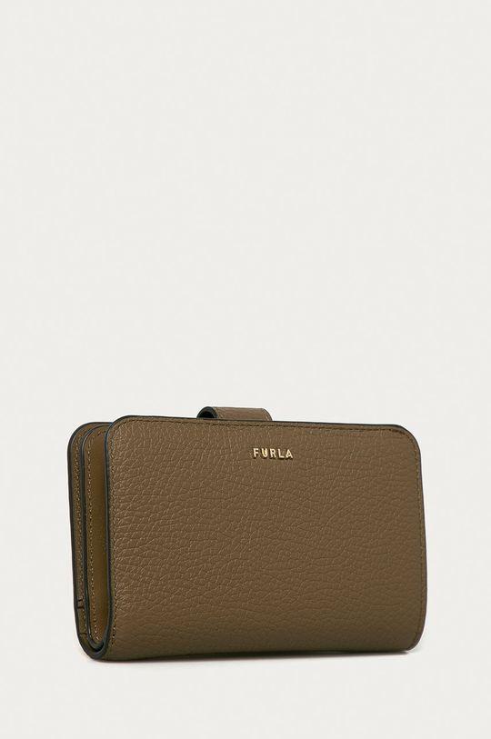 Furla - Kožená peňaženka Babylon  100% Prírodná koža