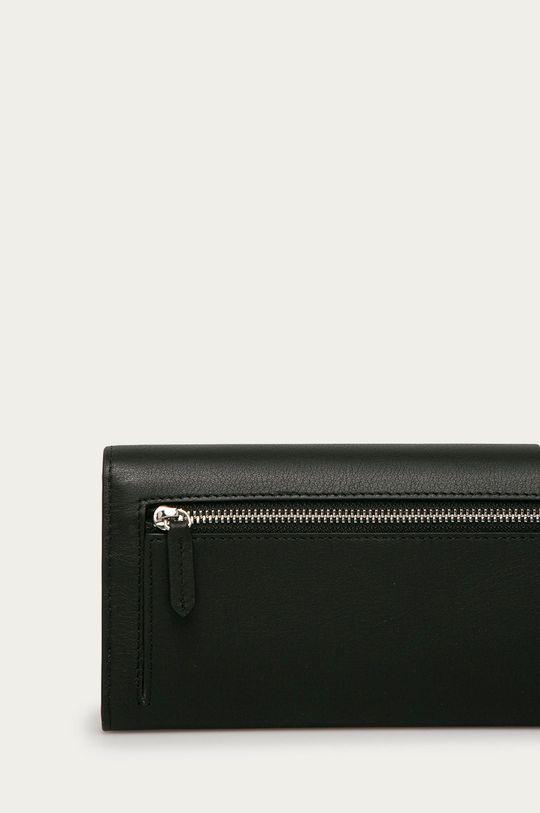 Karl Lagerfeld - Kožená peněženka  100% Přírodní kůže
