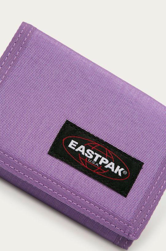 Eastpak - Portfel fioletowy