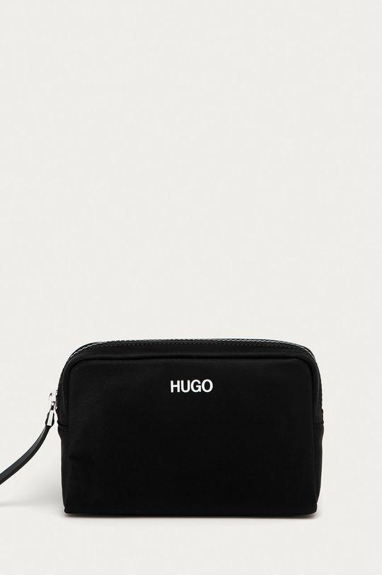czarny Hugo - Kosmetyczka Damski