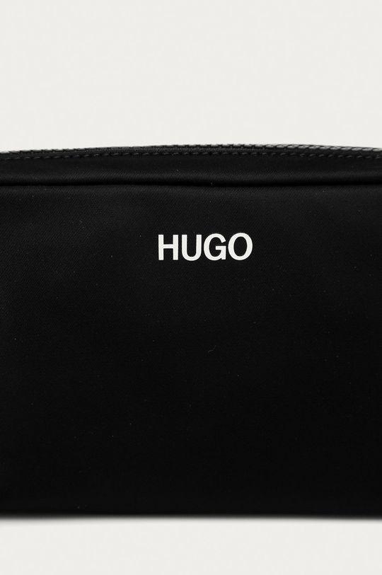 Hugo - Kosmetyczka czarny