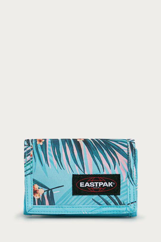 niebieski Eastpak - Portfel Damski